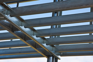 Structural & Stainless Steel Supply Belleville MI | Van Buren Steel - girders